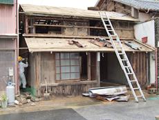 T様邸 解体工事施工例